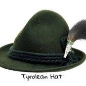 Tyrolean Hat de Little Milton, Max Bygraves, The Bachelors, The Flamingos, The Crests, Gracie Fields, Bob