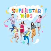 Superstar Kids de Sharon, Anov Aldrin, charisa faith, Gilbert Obaroe, Joaquine, Lifia Laeticia, Charisa Faith