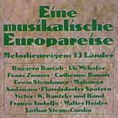 Eine musikalische Europareise von Various Artists