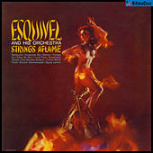 Strings Aflame by Esquivel