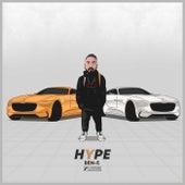 Hype von Ben E