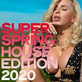 Super Spring House Edition 2020 de Various Artists