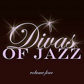 Divas of Jazz, Vol. 4 de Various Artists