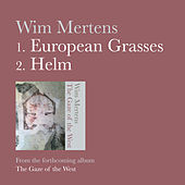 European Grasses by Wim Mertens