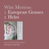 European Grasses von Wim Mertens