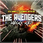The Avengers (Macro Rap) by BTH Games