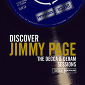 Discover Jimmy Page - The Decca & Deram Sessions von Various Artists