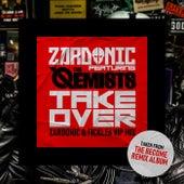 Takeover (VIP Mix) de Zardonic