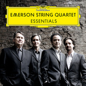 Emerson String Quartet: Essentials de Emerson String Quartet