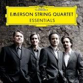Emerson String Quartet: Essentials by Emerson String Quartet