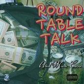 Round Table Talk von Ant-Man Cuso