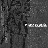 Recuerdos - Canciones de 1997 a 2001 de Propia Decisión