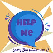 Help Me de Sonny Boy Williamson II