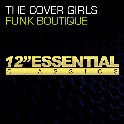 Funk Boutique by The Cover Girls