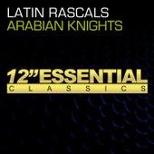 Arabian Knights by The Latin Rascals