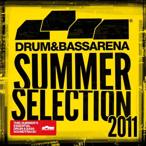 Drum&BassArena Summer Selection 2011 by Various Artists