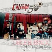 Desde Estudio Andaluz Music de Calibre 50