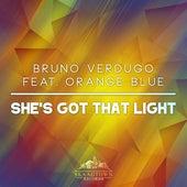 She's Got That Light von Bruno Verdugo