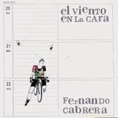 El Viento en la Cara by Fernando Cabrera