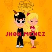 Muerto Contigo by Jhon Menez