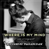 Where Is My Mind? de Alexandre Pachabezian