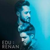 Cinza e Azul (Ao Vivo) de Edu e Renan