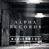 alpha records management de Alpha