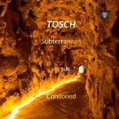 Subterranean Versus Condoned von Tosch