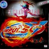 A Cuartetear (En Vivo) by Grupo Impulso