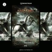 Götter des Grauens (Schriften des Grauens 2) von BLITZ Hörbücher