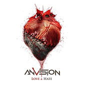 Love & Hate by Anvision
