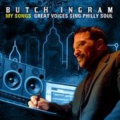 Butch Ingram