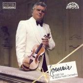 Tchaikovsky, Beethoven, Paganini: Souvenir von Josef Suk