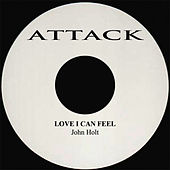 Love I Can Feel by Delroy Wilson