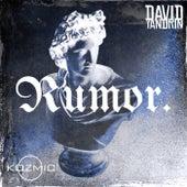 Rumor van David Yandrin