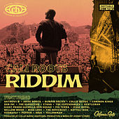 Cali Roots Riddim 2020 by Collie Buddz