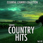 Smokin Country Hits, Vol.3 by Various Artists