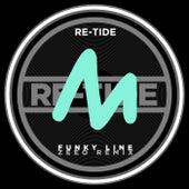 Funky Line (Zeeo Remix) de Re-Tide