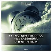 Pulverturm by Christian Express