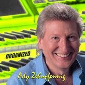 Organized by Ady Zehnpfennig