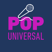 Pop Universal von Various Artists