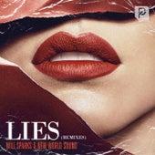 Lies (Remixes) von Will Sparks