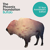Buffalo - 10 Year Anniversary Edition by The Phoenix Foundation