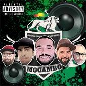 Por Amor by Rapper-20conto & mocambo