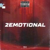 ''2Emotional'' by T I€Ł$