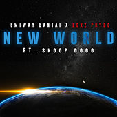 New World (feat. Snoop Dogg) de Lexz Pryde Emiway Bantai
