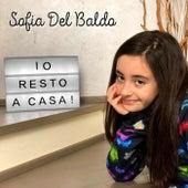Io resto a casa di Sofia Del Baldo