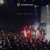 Live at Artis Hall de Bandonegro