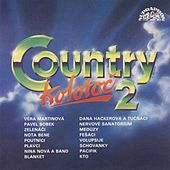 Country kolotoč 2 by Various Artists