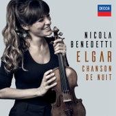 Elgar: Chanson de nuit, Op. 15, No. 1 by Nicola Benedetti